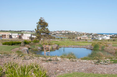 Beyond wins national landscape award at the BPN Sustainability Awards